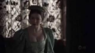 Mary Tudor Changes