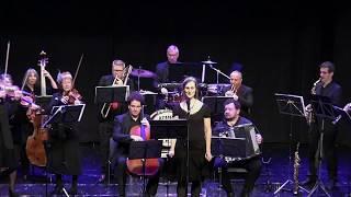 Werner Heymann - Eine Nacht in Monte Carlo - Ensemble Tiffany