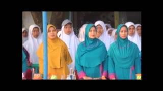 Porseni 2014 Pondok Modern Darussalam Gontor Putri 2