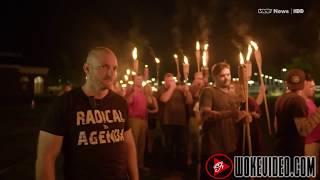 Race Terrorist First Strike: Battle for Charlottesville