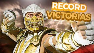 ⌛La VICTORIA MÁS RAPIDA de SUB-ZERDO [1:05 min] ... MUY VOMITIVO - Mortal Kombat 11