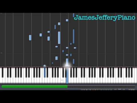 ♫ 'Pompeii' PIANO TUTORIAL Bastille ♫ (MIDI & SHEETS!)