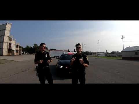 LIP SYNC CHALLENGE | Saratoga County Sheriff's Office | Post 037