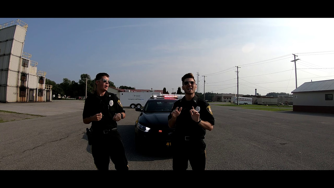 LIP SYNC CHALLENGE | Saratoga County Sheriff's Office | Post 037