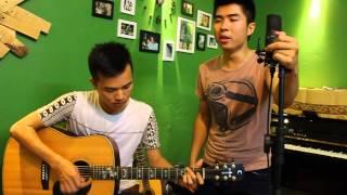 Nắng chờ ( một buổi tập) Musikey Club 102C2 Vũ Ngọc Phan