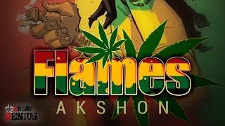 Akshon - Flames - June 2017