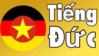 Học trước khi ngủ - Tiếng Đức (người bản ngữ)  - Có nhạc
