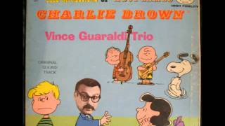 Vince Guaraldi  Trio - Oh, Good Grief -