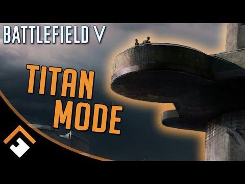 Titan Mode Teased for Battlefield V: Carrier Assault in the Works? thumbnail