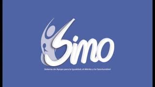 SIMO: Tutorial de Inscripción y pago