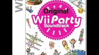 Wii Party Soundtrack 055 - Back Attack