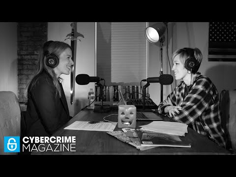 Cybersecurity Law Report With Attorney and Global Editor-in-Chief, Rebecca Hughes Parker - Q3 2018