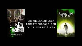 The Final Transmission and Assimilation Protocol book review trailer