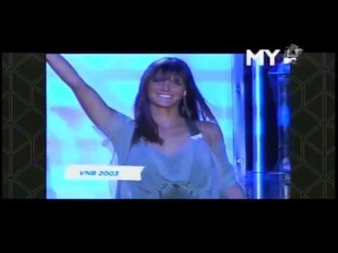 My Mtv Fernanda Lima