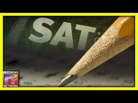 Libs Assign Students SECRET Score On The SAT Test - Confirming The DUMBING DOWN AMERICA