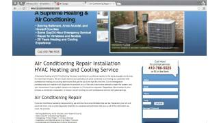 Video Heating and air Conditioning Repair In Baltimore md| www.asupremeheatair.com | HVAC In Baltimore Md download MP3, 3GP, MP4, WEBM, AVI, FLV Agustus 2018