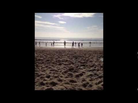 California Venice Beach Boardwalk with the Las Vegas Mental Flossers!