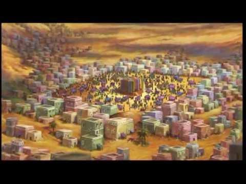 Фильмы о Пророках (мир им)