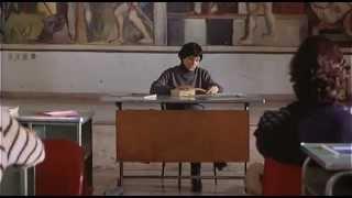 Pasolini un delitto italiano - poesia su Roma