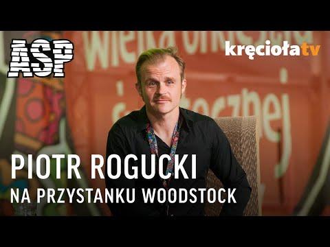 Retransmisja - spotkanie na ASP z Piotrem Roguckim
