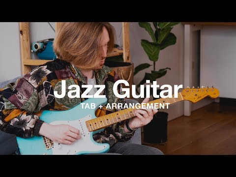 Learn how to play guitar like Ben Eunson