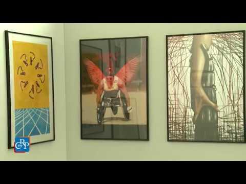 Abilitart, l'arte a sostegno della disabilità
