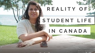 Reality of Canada | An Honest Review | Indian Students in Ca...