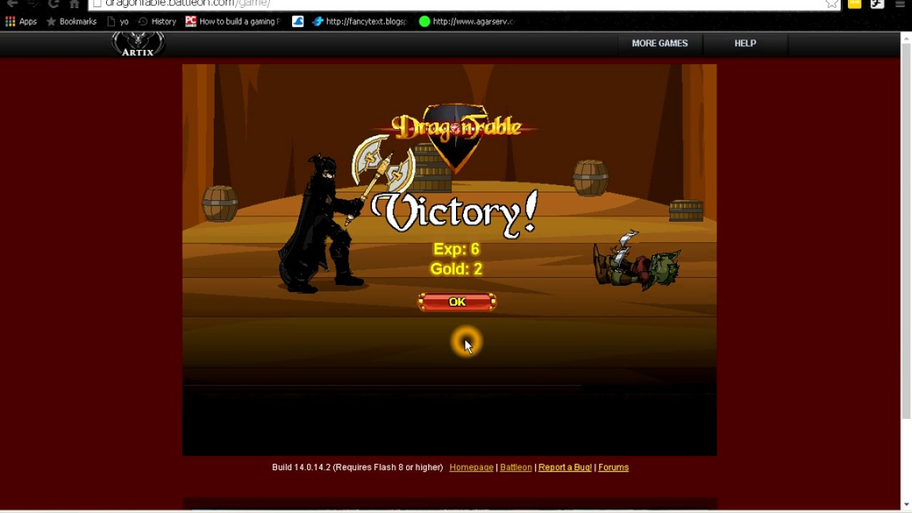 Dragonfable Gold And Exp Generator Download - ticketxsonar