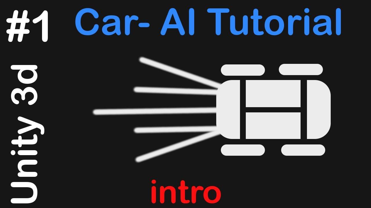 Unity 3D Car AI
