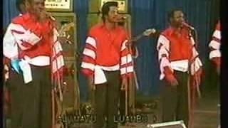 OK Jazz - Alimatou (Hommage a Franco)