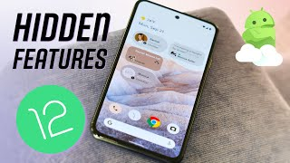 Android 12: Top 5 Hidden Features!
