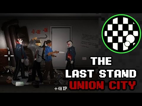 The Last Stand: Union City | Horror Flash Game