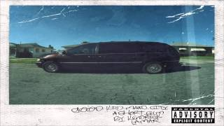 Kendrick Lamar m.A.A.d city (feat MC Eiht)