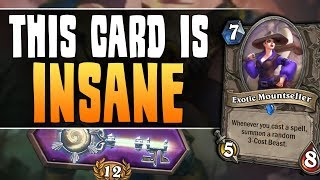 How to 12 WIN PALADIN - Combos, Reads and Luck! | Hearthstone Arena [Cobrak]