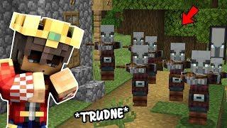 ZAATAKOWALI NAS w Minecraft!