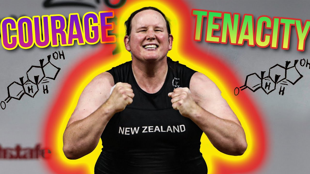 Trans Weightlifter Laurel Hubbard Praised For 'Courage And Tenacity' Ahead Of Olympics Debut