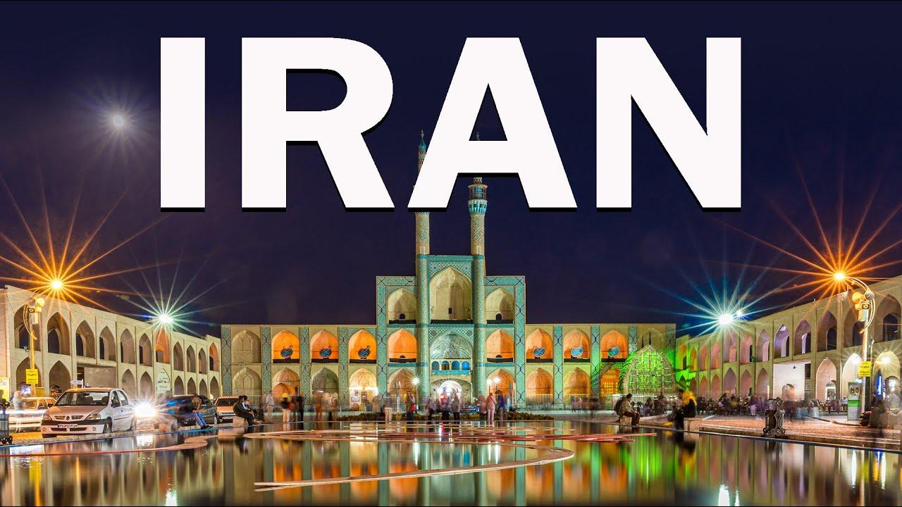 BDE Iran