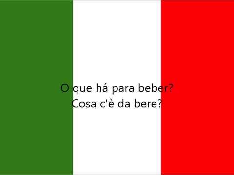 Frases Em Italiano: 150 Frases Em Italiano Para Iniciantes