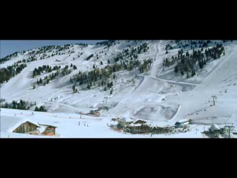 Ein Ort, zwei Skiberge, 1.000 Möglichkeiten