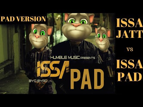 ISSA PAD Funny Song  SIDHU MOOSE WALA  Win $10 every Hour  App in Description