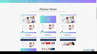 MedicLab - Medical & Health HTML Template        Jerold Merv