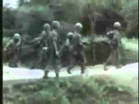 Vietnam War House Of The Rising Sun2 Youtube