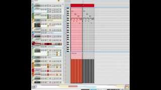 William - This Is Love - Propellerhead Reason Remake + Download