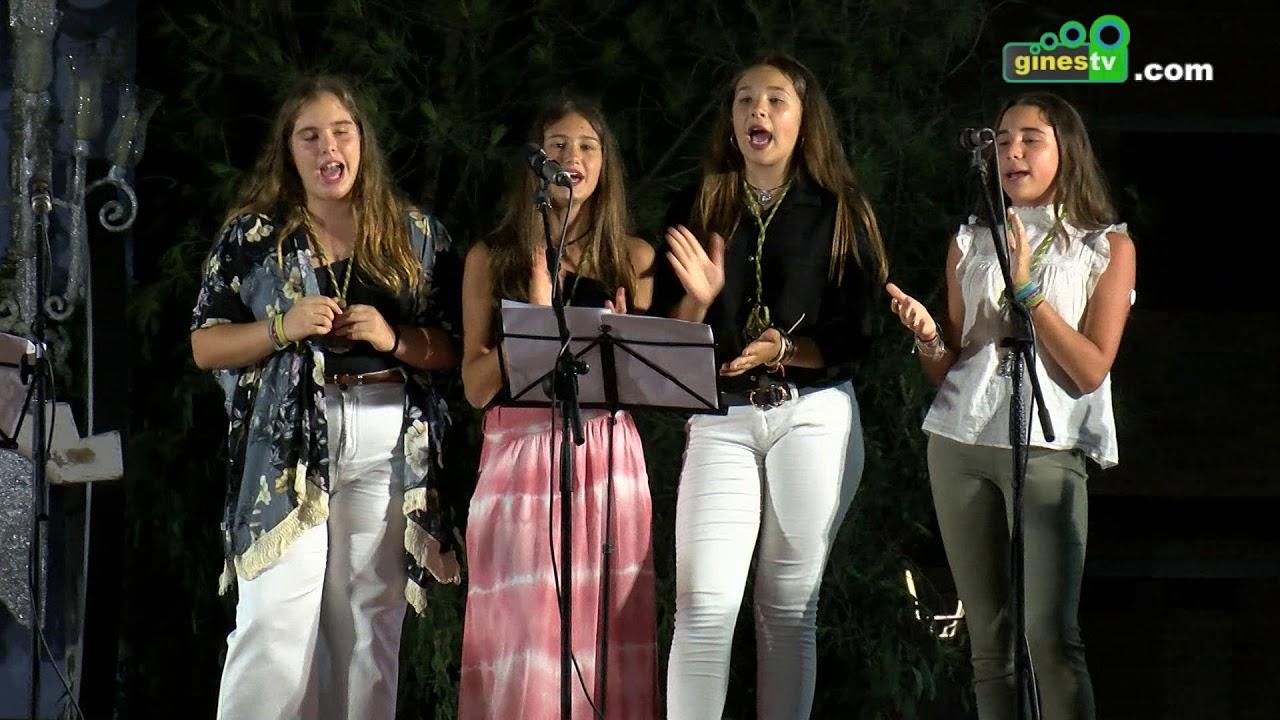 Las sevillanas de Gines, protagonistas en el 50 aniversario del Rosario por Sevillanas