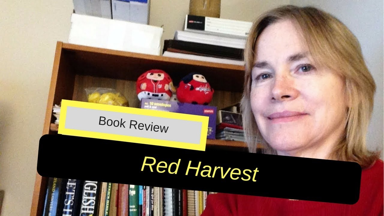 red harvest review