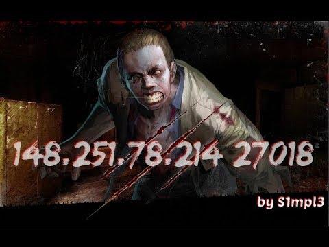 Counter Strike 1.6: Best Server Zombie Escape 2018 | Have Fun