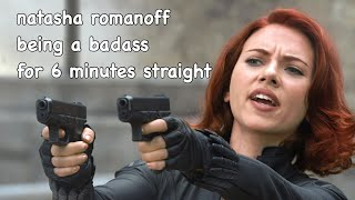 best of natasha romanoff