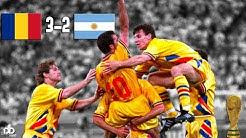 Top 10 Cele mai Mari Rezultate din Istoria Nationalei De Fotbal a Romaniei
