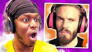 Pewdiepie Reacted To Our Reddit