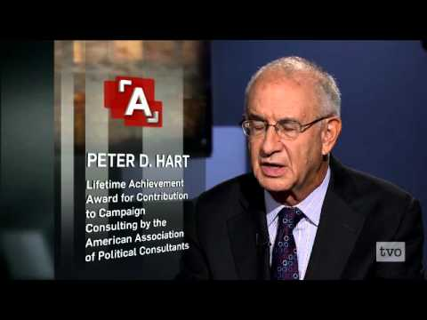 Peter D. Hart: The Mood of America